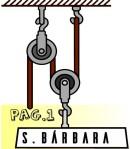 SANTA BARBARA 1