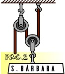 SANTA BARBARA 2